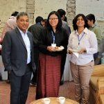 YESS present in TROP-ICSU workshop in Bhutan