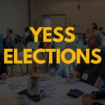 Outcome 2019 YESS Elections!
