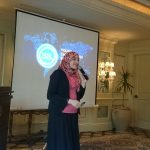 YESS present in TROP-ICSU workshop in Egypt