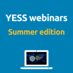 YESS webinar science series
