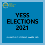 YESS elections 2021