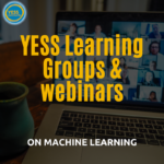 YESS Learning Groups and webinar series