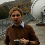 Profile picture of Jakub P. Walawender